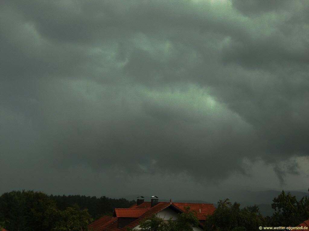 Wetter Stallwang