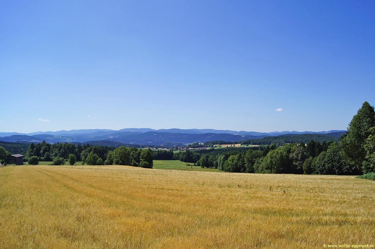 ... Bergen Hirschenstein (1095 m), Knogl (1056 m), Predigtstuhl (1024 m