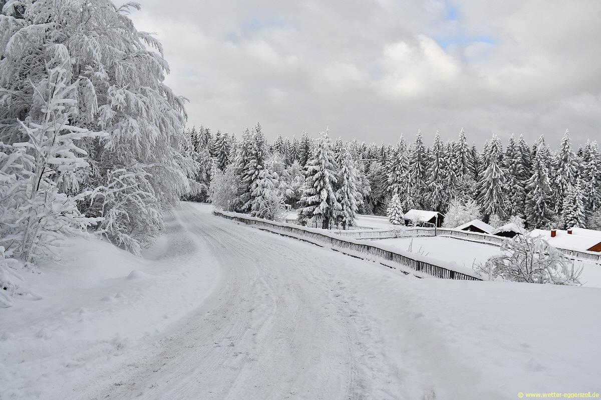Winterwetter 2021
